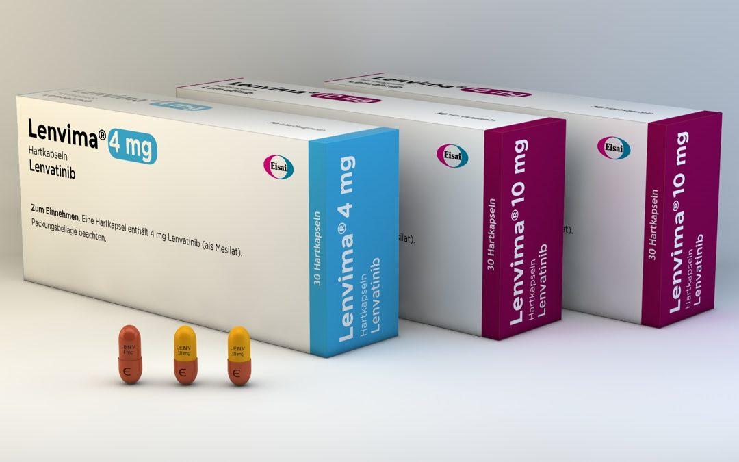 Câncer de Tireoide: Anvisa Aprova Novo Medicamento