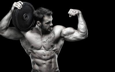 10 Erros que Te Impedem de Ganhar Massa Muscular