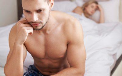 Sintomas de Baixos Níveis de Testosterona