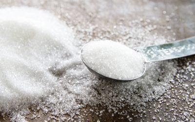 Açúcar Vicia Tanto Quanto Cocaína